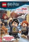 Lego Harry Potter. Naklejkowe scenki (SSP-6401)