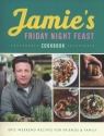 Jamie's Friday Night Feast Cookbook Oliver Jamie
