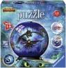 Jak wytresować smoka 3 Puzzle 3D Kula 72 (11 144 2)