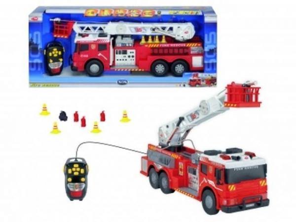 STRAŻ POŻARNA FIRE RESCUE DICKIE 3442889 (203442889026)