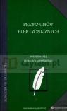 Prawo umów elektronicznych Stan prawny: 10.06.2006