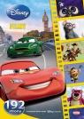 Disney Filmy Kolorowanka