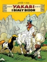 Yakari i biały bizon Tom 2