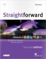 Straightforward 2ed Advanced SB