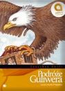Podróże Guliwera  (Audiobook) Swift Jonathan