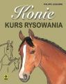 Konie Kurs rysowania