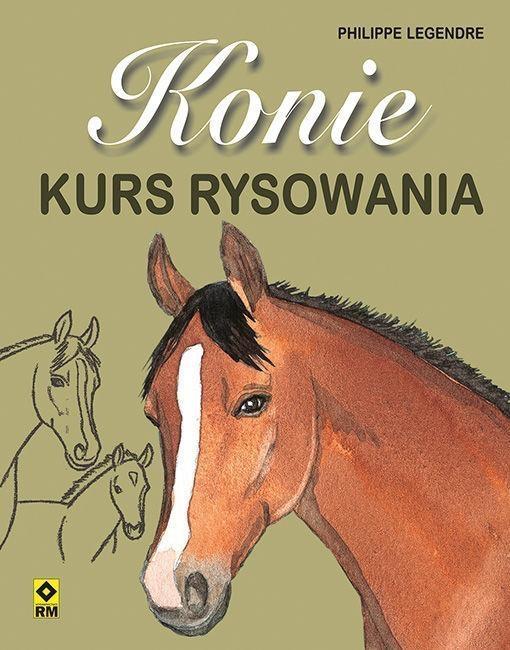 Konie Kurs rysowania Legendre Philippe