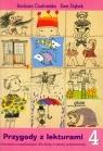Przygody z lekturami 4