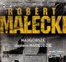 Najgorsze dopiero nadejdzie (audiobook) Małecki Robert