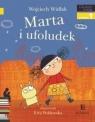 Czytam sobie Marta i ufoludekPoziom 1 Widłak Wojciech