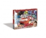 Puzzle 104: 3D Vision Auta 2 (20044)