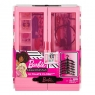 Szafa na ubranka Barbie (GBK11)<br />od 3 lat