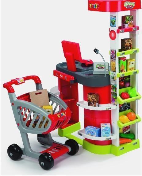 Supermarket City Shop (7600024044)