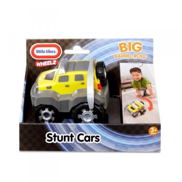 Auto kaskaderskie, Tumbling SUV (643323/644443)
