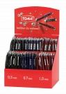 Długopis automatyczny Asystent mix 45 szt. (TO-031 04)