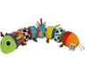 Tomy Lamaze Gąsiennica mix and match (LC27244)