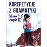 Korepetycje z gramatyki  4 - 6 Część 2