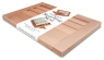 Wooden - drewniana podstawka pod książkę/tablet