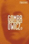 Opętani Gombrowicz Witold