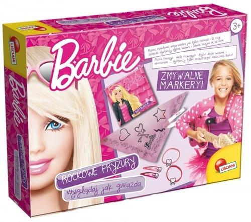 Barbie Rockowe fryzury (44443)