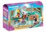 Playmobil City Life: Sklep rowerowy i skateboardowy (9402)