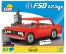 Cobi: Youngtimer Collection. FSO 125p - 24544