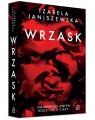 Wrzask pocket Janiszewska Izabela