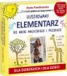 Ilustrowany elementarz do nauki angielskiego i polskiego. Dla dorosłych i dla Pawlikowska Beata