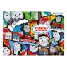 Blok rysunkowy Starpak Thomas & Friends A4 biały 20 60g 297x210 (259313)