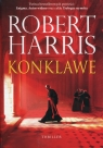 Konklawe Harris Robert
