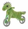 Rowerek biegowy Dinozaur (101233) od 24 miesięcy
