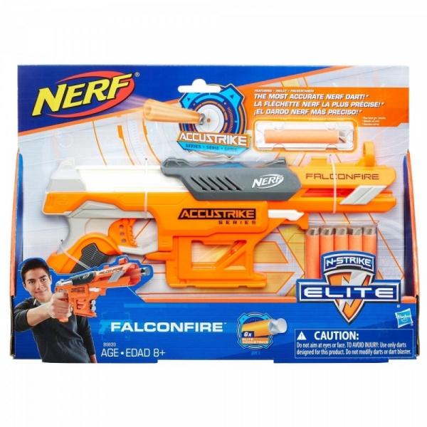 Nerf Accustrike Falconfire (B9839P)