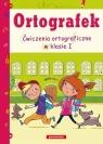 Ortografek. Ćwiczenia ortograficzne w klasie 1