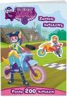 My Little Pony Equestria girls Zadanie naklejanie