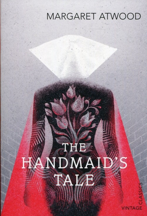 The Handmaid's Tale Atwood Margaret