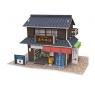 Puzzle 3D: Domki świata - Japonia, Confectionery Shop (306-23101)