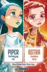 Star Darlings Piper Perfekcyjny sen Astra Zawikłana misja Zappa Muldoon Shana, Zappa Ahmet