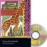 Pen. Tears of the Giraffe Bk/MP3 CD (4)