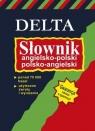 Słownik angielsko-polski, polsko-angielski praca zbiorowa