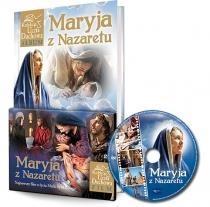 Maryja z Nazaretu Balon Marek