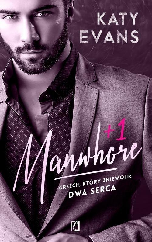 Manwhore +1 Tom 2 Evans Katy
