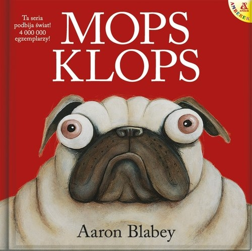 Mops Klops Blabey Aaron