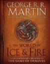 The World of Ice George Martin, Linda Antonssen, Elio Garcia