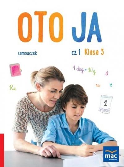 Oto ja. Samouczek SP 3 cz.1 MAC Karina Mucha, Anna Stalmach-Tkacz, Joanna Wosianek