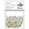 Perełki dekoracyjne - biały perłowy (390968)