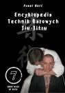 Encyklopedia technik bazowych Jiu-Jitsu Tom 7 Shime Waza, Ne Waza Nerć Paweł