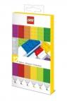 Flamastry LEGO - 12 szt. (51644)