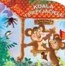 Chatka pełna zwierząt. Koala i przyjaciele