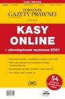 Kasy online obowiązkowa wymiana 2021 Podatki 7/2020 Praca zbiorowa