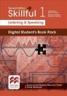 Skillful 2nd ed. 1 Listening & Speaking SB Premium praca zbiorowa